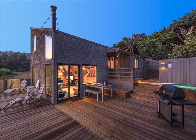 Soroptimist Architectural Tour | The Sea Ranch